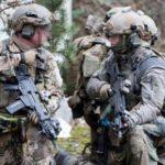 """Arzt: Massenflucht von KSK-Soldaten wegen """"Verlust der moralischen Identität"""""""