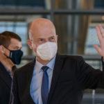 Entgleisung: Ralph Brinkhaus hetzt Geimpfte gegen Ungeimpfte